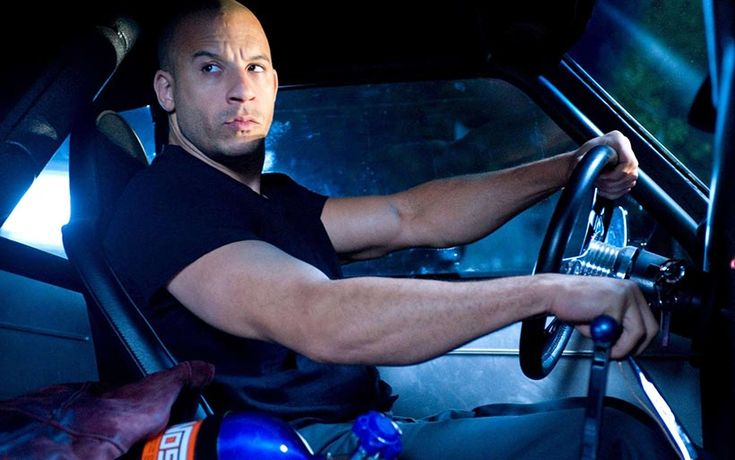 Vin Diesel annonce Fast and Furious 8