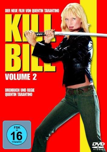 Kill Bill Volume 2 * IMDb Rating: 8,0 (321.072) * 2004 USA * Darsteller: Uma Thurman, Vivica A. Fox, Ambrosia Kelley,