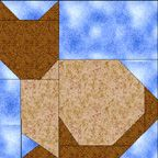 Many many free blocks here Quiltiger - Quilting