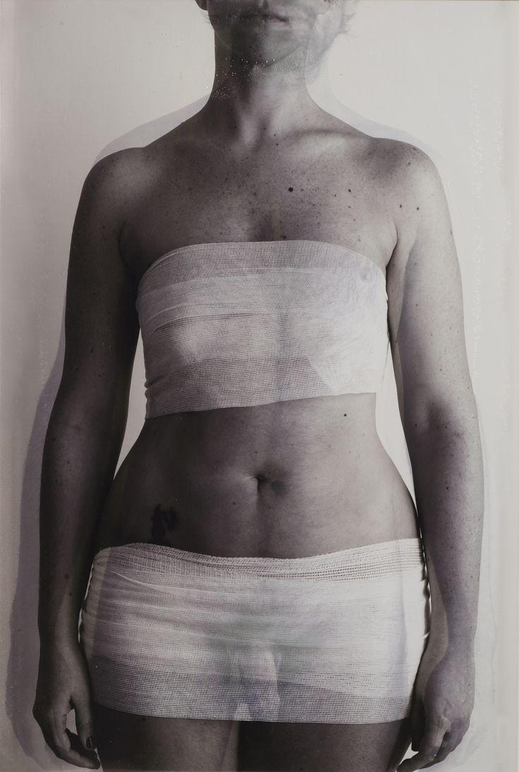 Construyendo la identidad masculino - femenino. Toyé, Martín Dario #MuseoRosaGalisteo