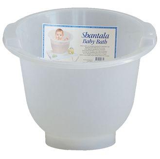 Baby badekar - Shantala