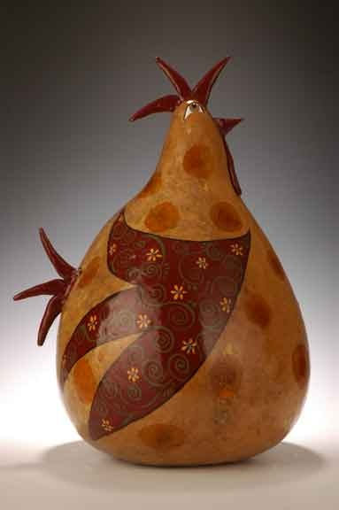 chicken gourd