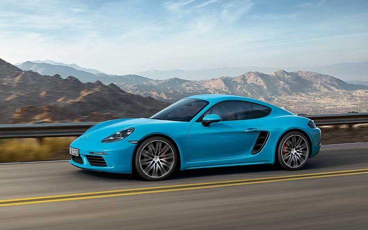 RoyalAuto, August 2016. Motoring News. Porsche #porsche #boxster #cayman #porscheboxster #porschecayman