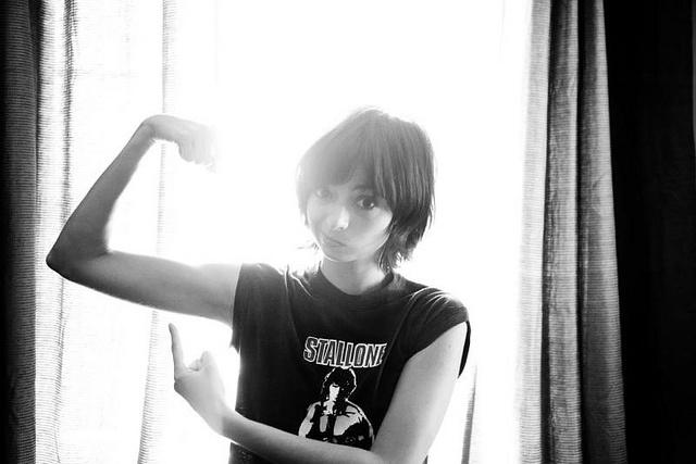 Kate Micucci Indie Girls Gone Wild