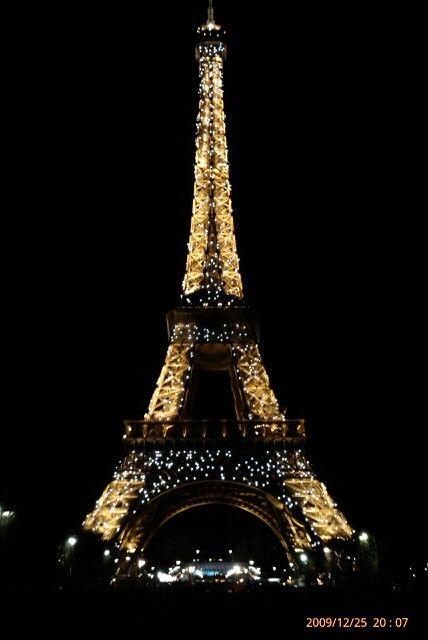 Parijs :-)
