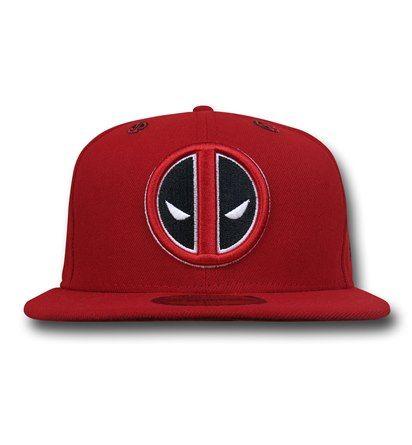 Images of Deadpool Symbol Stargazer 59Fifty Hat