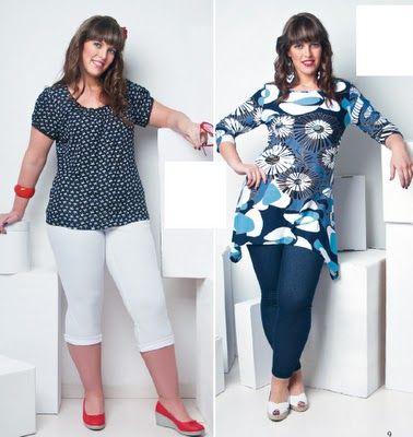 73 Best images about Moda para gorditas on Pinterest ...