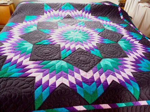Best 25+ Amish quilt patterns ideas on Pinterest | Purple quilts ... : amish quilting patterns - Adamdwight.com