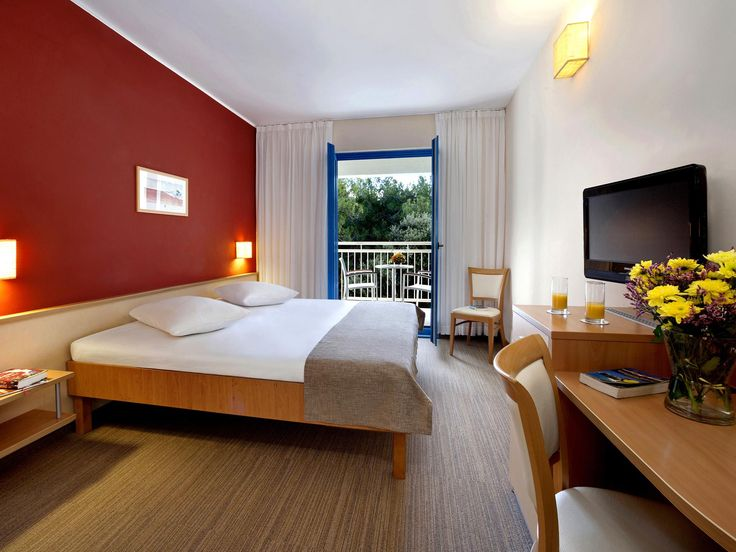 Valamar Koralj Romantic Hotel Krk Island, Croatia