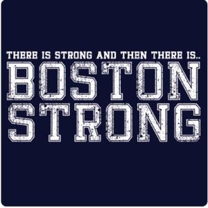 Boston Strong T-Shirt400
