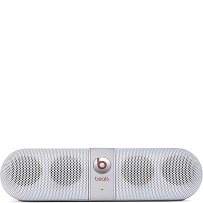 A Beat Pill - White by Beats by Dre. Price was $280 and is now down to $249 at Ozsale.