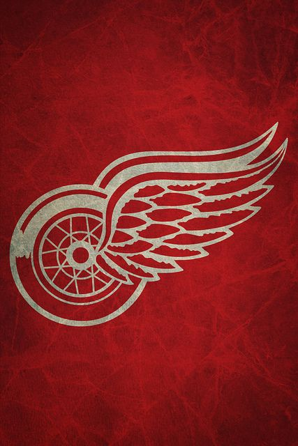 Red Wings Wallpapers - Wallpaper Cave