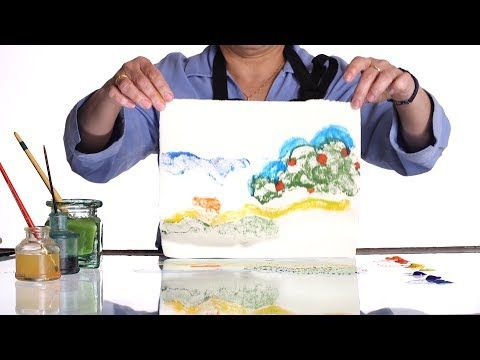 Gauguin: Radical Innovation in Printmaking - YouTube