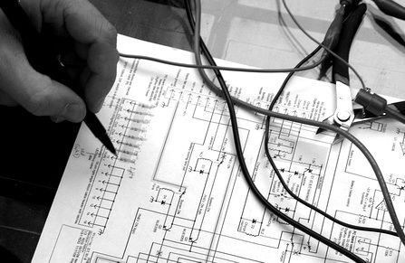 Electrical plan Prepare electrical plans and layouts with electrical CAD drafting software