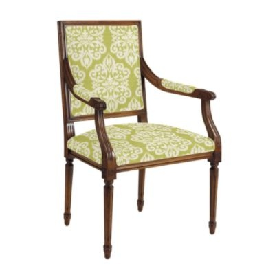 Ballard Louis XVI Square Back Chairs