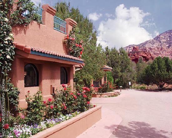 Photos Of Casa Sedona Inn Hotel Images Tripadvisor