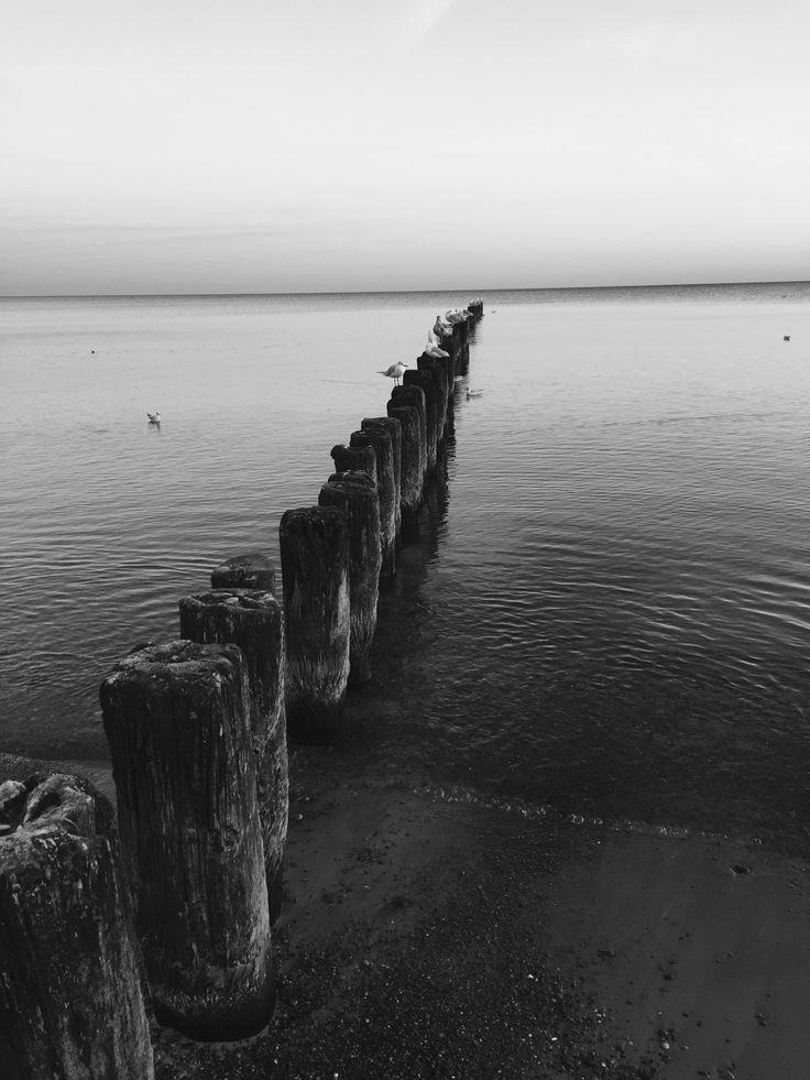 seaside, Poland