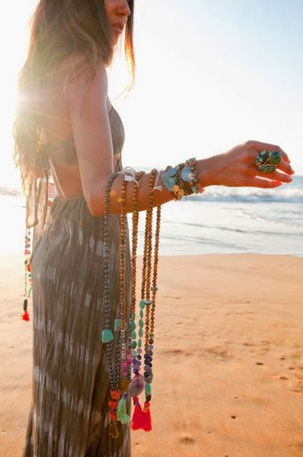 How to Chic: BOHO STYLE