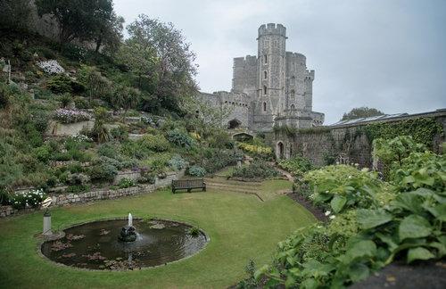 29 best gardens of windsor castle images on Pinterest | Windsor ...