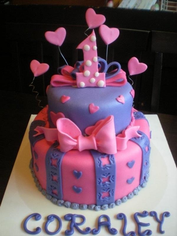 Www Tracy St Birthday Cake