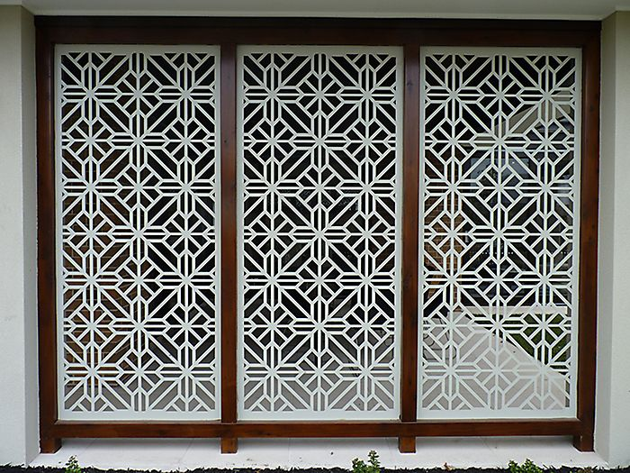 decorative screens are an amazing way to create privacy and break up areas indoors or outdoors this here is the design which is available in - Decorative Screens