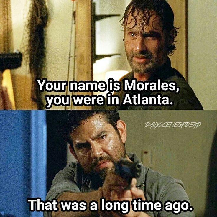 I totally said his name wrong during Season 1.... awkward Same