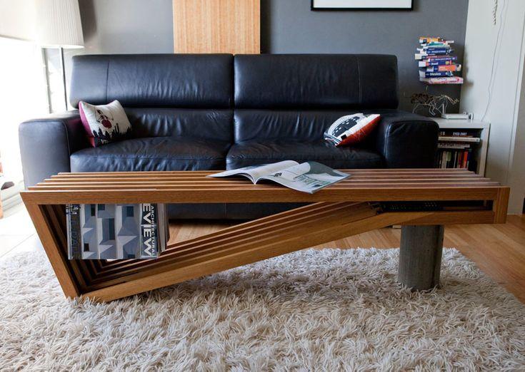 Design Olivier Doll Contemporary Modern Architecture Furniture