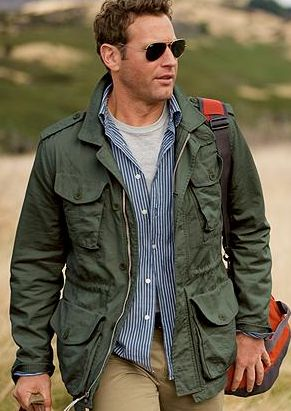 1000 Images About Field Jacket On Pinterest M65 Jacket