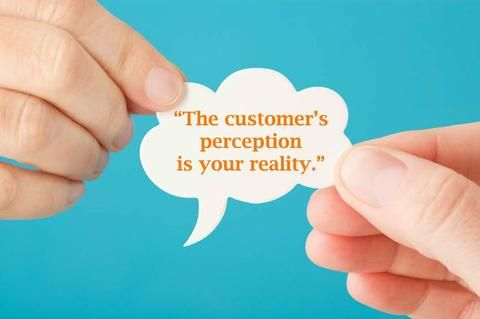 Customer Acquisition - You're Always Selling to People – Connect Plus