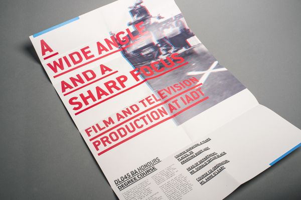 Film and Television Production on Behance