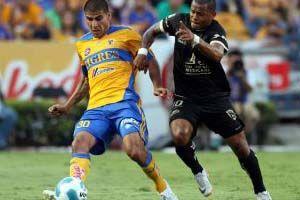Ver partido San Luis vs Tigres En Vivo por Galavisión de Televisa Deportes Jornada 10 Clausura 2013 juegan hoy Sábado 9 de Marzo del 2013 a partir de las 21:00hrs Centro de México en el Estadio Alfonso Lastras. San Luis Potosí, SLP.