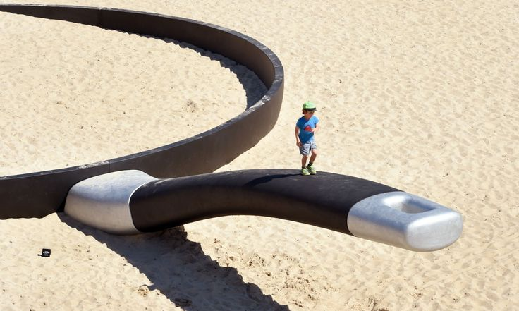 Sydney's Sculpture by the Sea 2014 –in pictures | Art and design | The Guardian