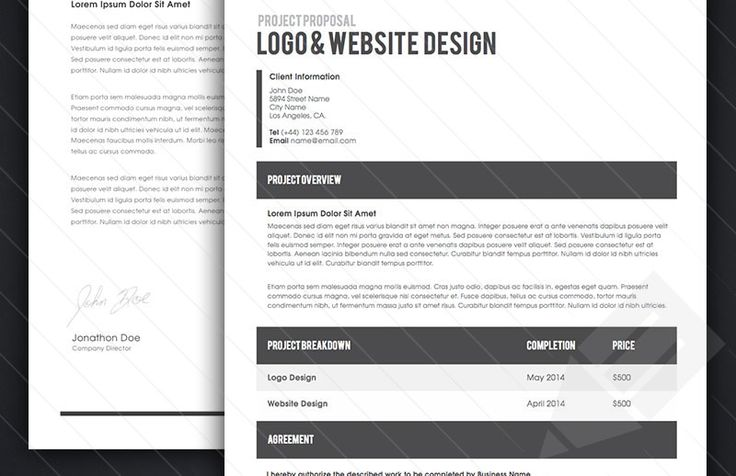Medialoot - Stylish Business Client Pack 2