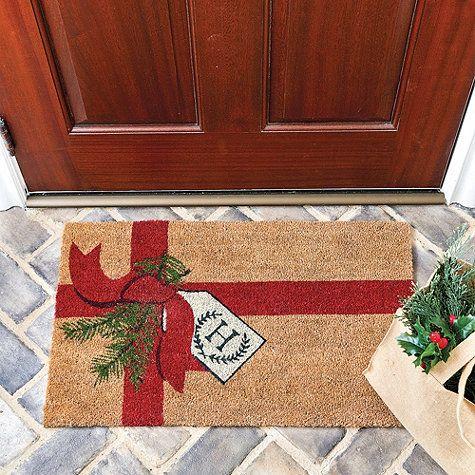 Best 25 Christmas Doormat Ideas On Pinterest Diy