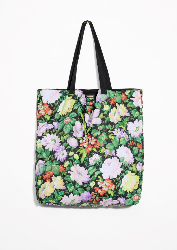 Floral Tote, & Other Stories, 39€