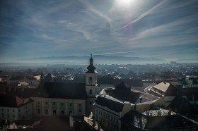 Catedrala Evanghelică C.A. Sfânta Maria - Sibiu, Romania - 2015