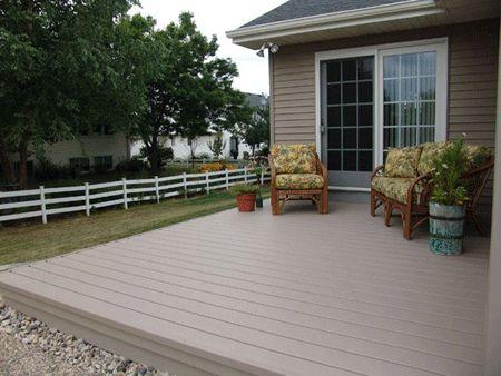49 best Grace & Janine\'s Deck images on Pinterest | Backyard patio ...