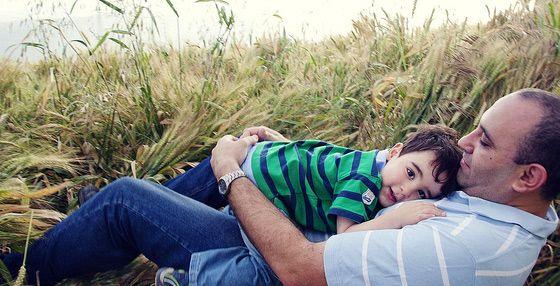 Slow parenting, czyli rodzicielstwo powoli - Dzieci są ważne