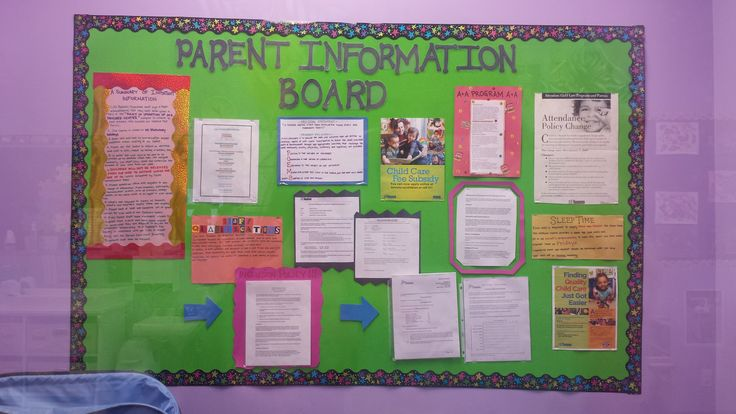 preschool parent information bulletin boards 17 best ideas about parent information board on 464