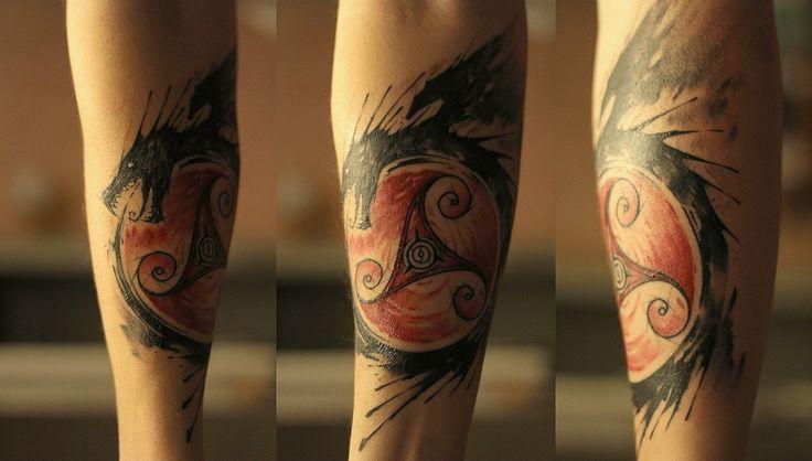 Татуировки на предплечье | 844 фотокарточки