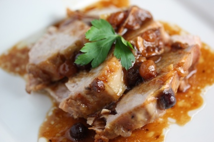 Turkey Tenderloin Crock Pot Weight Watchers Recipes