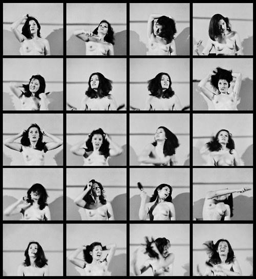 Marina Abramovic- Art Must Be Beautiful  Art Experience NYC  www.artexperiencenyc.com