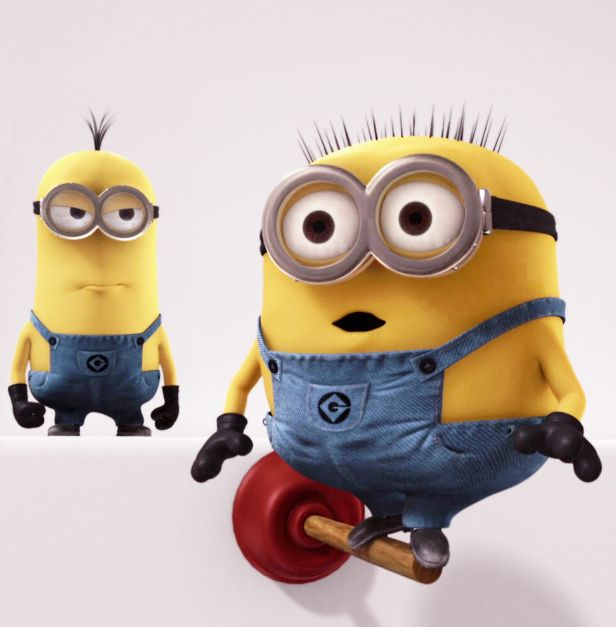 #minions #despicableme  Order minions here: http://www.amazon.com/dp/B01239132Y/
