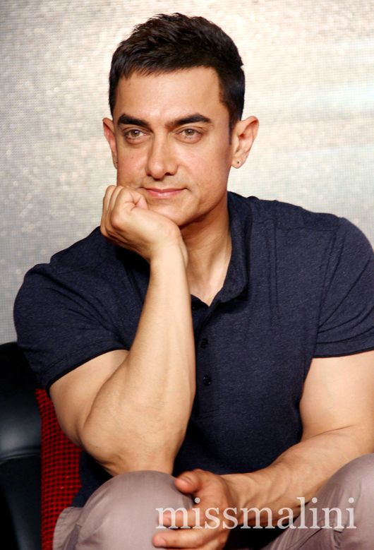 Aamir Khan - Mr. Perfectionist of Indian Cinemas. #bollywodd #actors
