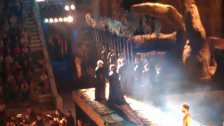 Ηρώδειο, Όπερα