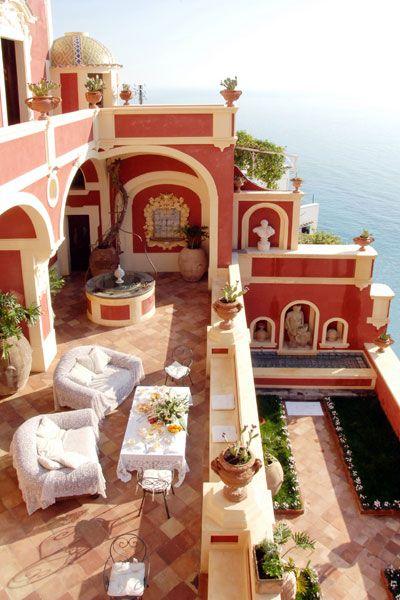 Luxury in Italy for rent