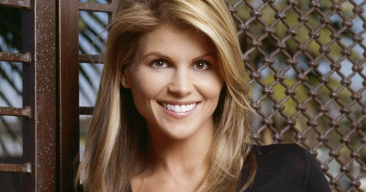 'Full House' Netflix Series Brings Back Aunt Becky! -- Lori Loughlin has confirmed she will be back as Aunt Becky in Netflix's 'Full House' revival series 'Fuller House'. -- http://movieweb.com/fuller-house-netflix-aunt-becky-lori-loughlin/