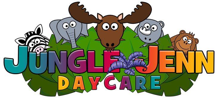 Logo Design for Jungle Jenn