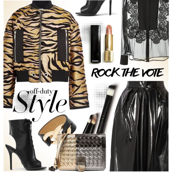 How To Wear Gold and Black Outfit Idea 2017 - Fashion Trends Ready To Wear For Plus Size, Curvy Women Over 20, 30, 40, 50