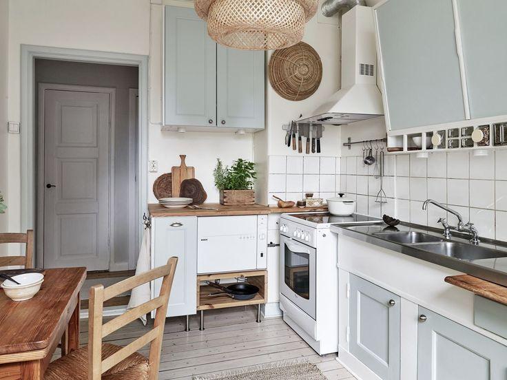 2 rum och kök på Ostindiegatan 10 B - Lägenhet   Kvarteret Mäkleri i Göteborg